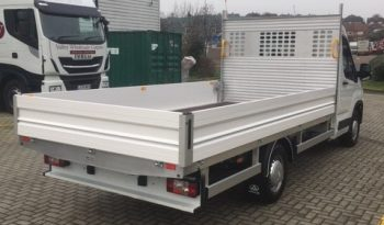 MAXUS Deliver 9 4.2m Dropside full