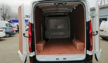MAXUS e Deliver 9 51.5kw LWB/HR After OLEV Grant Applied full