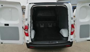 Maxus e Deliver 3 L1H1 35kw After OLEV Grant Applied full